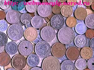 фото монеты